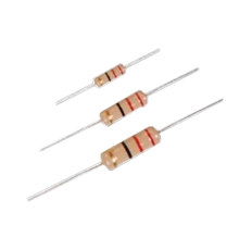kcf-series-CARBON-FILM-RESISTORS