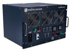 Alpha Series Resistive Loadbanks