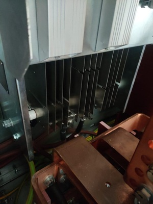 Being used by Power Conversion in Solar converter panel